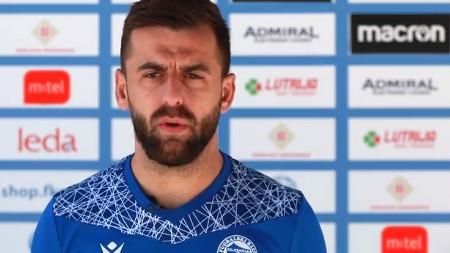Veselinović oprezan pred Mladost: Nikad ih nismo lagano pobijedili