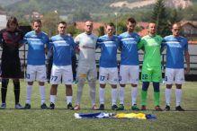 Mininogometna reprezentacija BiH ubjedljiva protiv Italije
