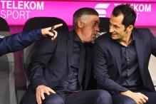 Na meti kritika: Šta legende Bayerna misle o Salihamidžiću?