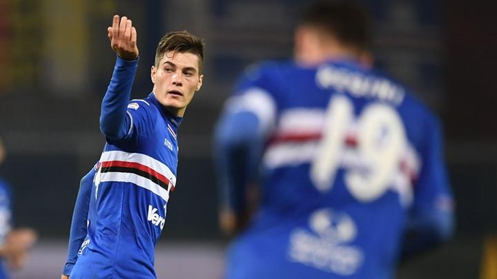 Potvrđeno: Schick je novi igrač Juventusa