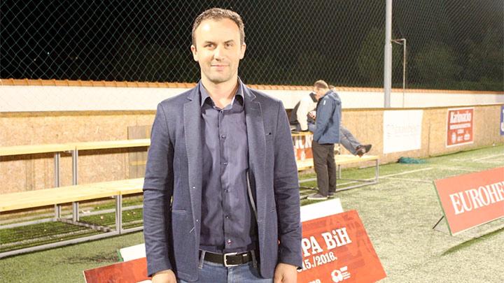 Rajković: Zabave i dobrog mininogometa neće nedostajati