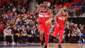 Wizardsi bez većih problema u Detroitu, Kingsi upisali novi poraz