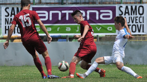 Budućnost i Vardar u finalu, Sarajevo izborilo utakmicu za treće mjesto
