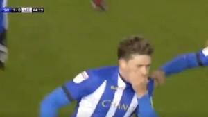 Tresle su se tribine Hillsborougha: Golčina Reacha protiv Leedsa