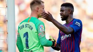 Umtiti dao odgovor na pitanje ostaje li u Barceloni!