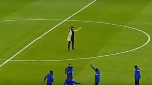 Drogba se vratio u Galatasaray i napravio spektakl s navijačima turskog kluba