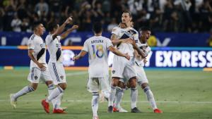 Ibrahimović nakon hat-tricka u svom stilu: Postizanje golova je jednostavno, morate samo biti...