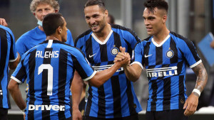 Barca ne odustaje od Lautara, ima novu ponudu za Inter