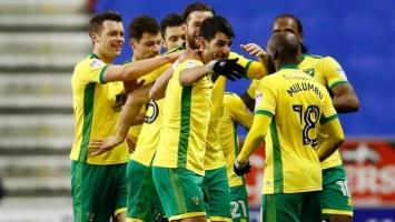 Vrančić pogodio u uvjerljivoj pobjedi Norwicha
