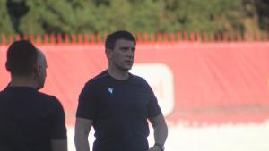 """Održana prozivka u Zrinjskom, Jakirović poručio: """"Odlučili smo napraviti zaokret..."""""""