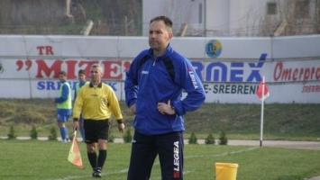 Adanalić više nije trener Gradine