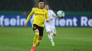 Borussia u velikim problemima pred duel sa Cityjem