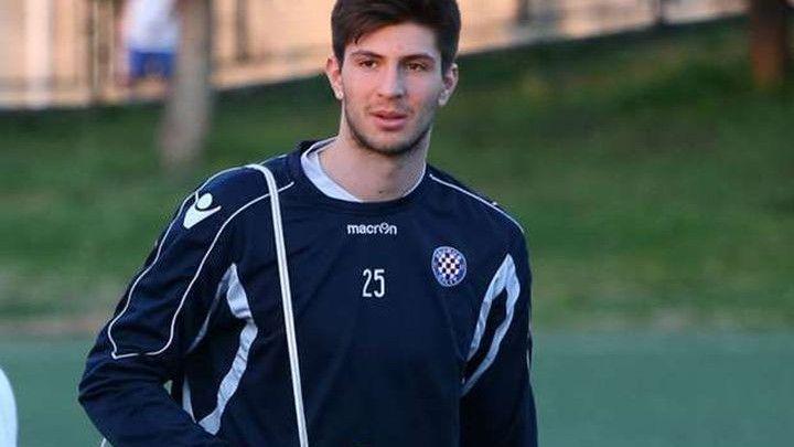 Hajdukovo čudo dolazi iz Omiša i tvrdi: Begović mi je uzor