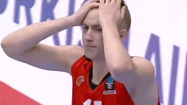Musa skoro zaplakao nakon greške na kraju meča