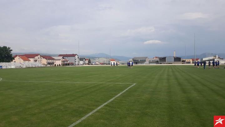 Zrinjski i Krupa će konačno na teren i to kakav teren!