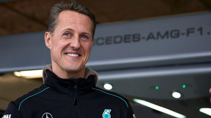 Prve riječi Micka Schumachera o očevoj nesreći