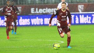 PSG uvjerljiv protiv Metza, Miličević igrao do 86. minute