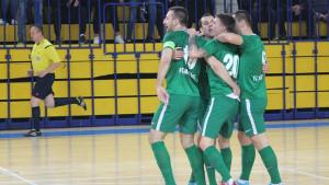 Mostar SG bolji od Brotnja u prvoj utakmici finala doigravanja za prvaka BiH