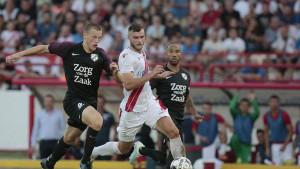 Irfan Hadžić se pozdravio sa igračima Zrinjskog, karijeru nastavlja kod dvojice bh. internacionalaca