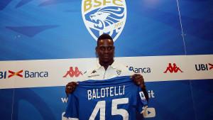 Balotelli nakon debija za Bresciju izazvao skandal