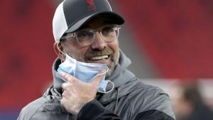 Klopp iznenadio navijače Liverpoola