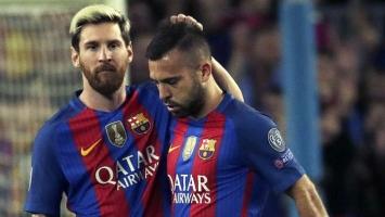 Ako nosite dres Barcelone idete u zatvor
