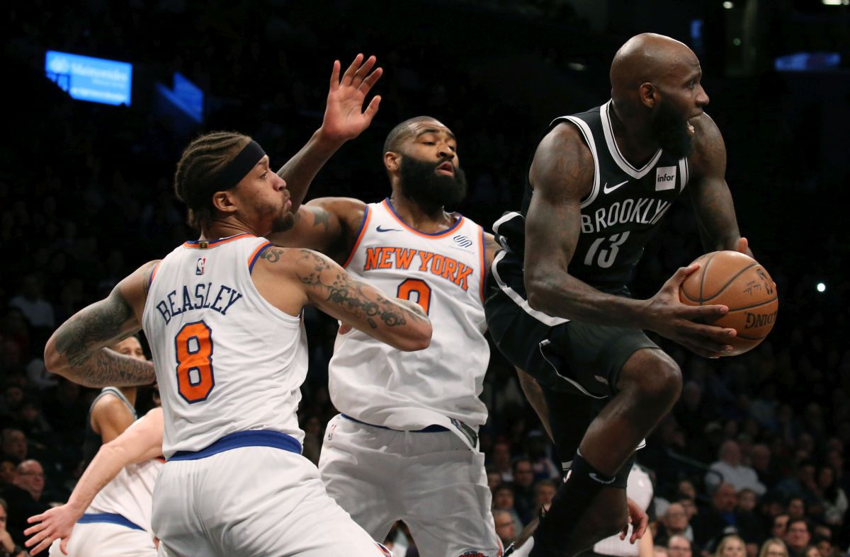 NBA pojačanje za Fenerbahče