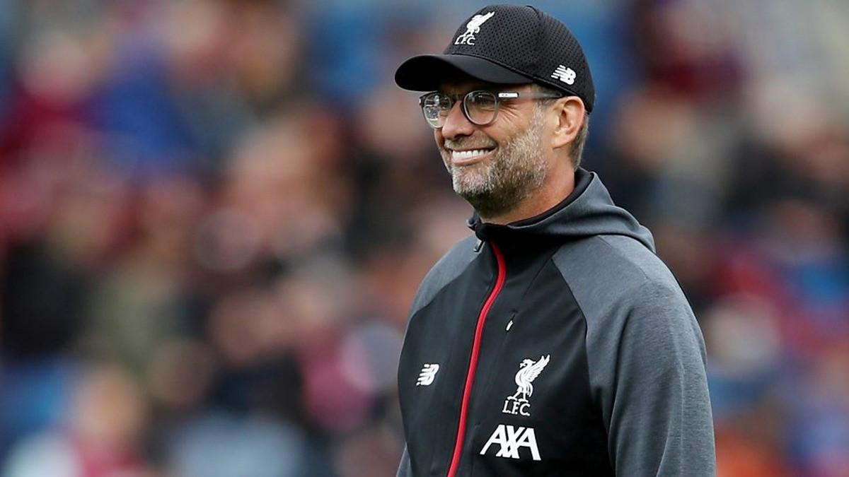 Ostaje li Klopp u Liverpoolu? Sve zavisi od - vremena!