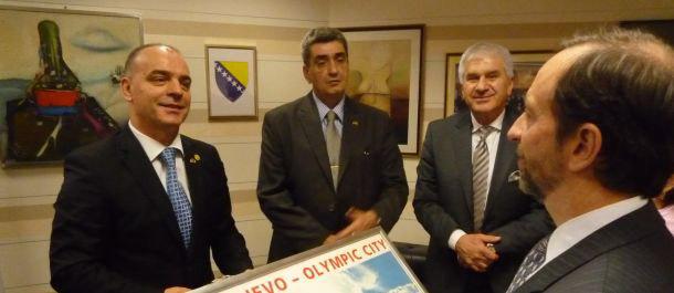 Bosna i Hercegovina je najgora sportska nacija u Evropi