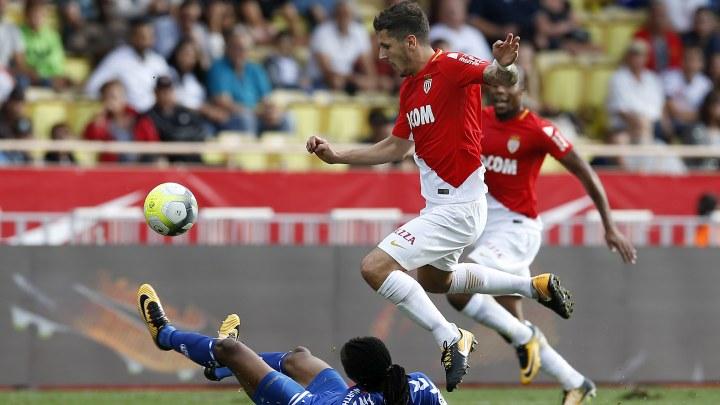 Jovetić već u januaru napušta Monaco