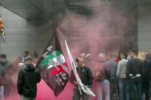 Juventusovi navijači u Barceloni: Hoćemo ponovo pobjedu