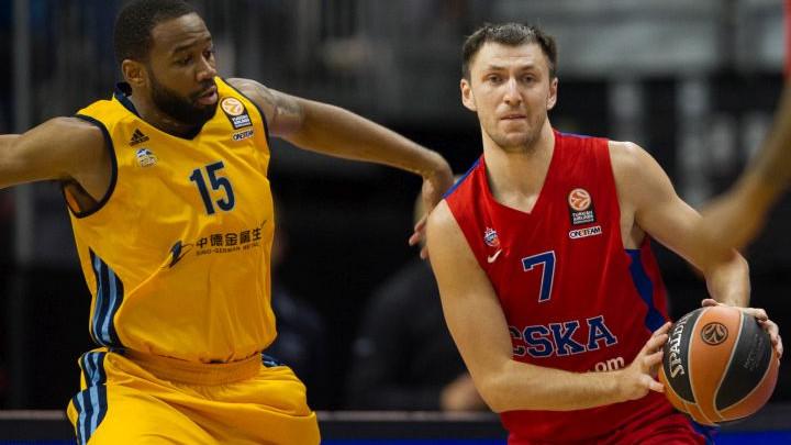 Fridzon nakon pet godina napustio CSKA