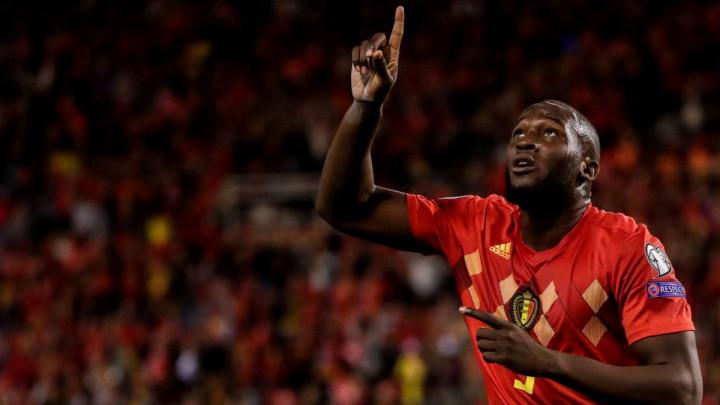 Lukaku prvi Belgijanac koji je za reprezentaciju dao više od 50 golova