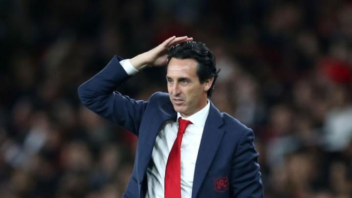Emery blizu preuzimanja novog kluba?
