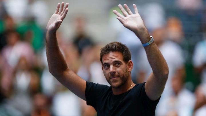 Australian Open bez Del Potra?
