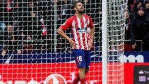 Costa se požalio: Zaluđeni su, trče da mi daju žuti karton