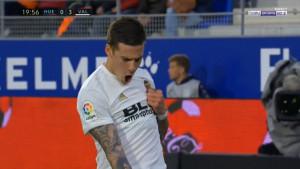 Valencia želi srušiti današnji rekord Leverkusena, četiri gola za samo 33 minute