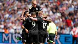 FIFA kaznila Manchester City zbog kršenja pravila o transferima igrača