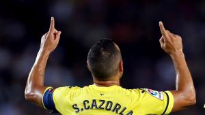 Cazorla potvrdio da se Arsenal raspitivao za njegove saigrače