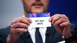Eliminaciji Benfice najviše se obradovao Ajax
