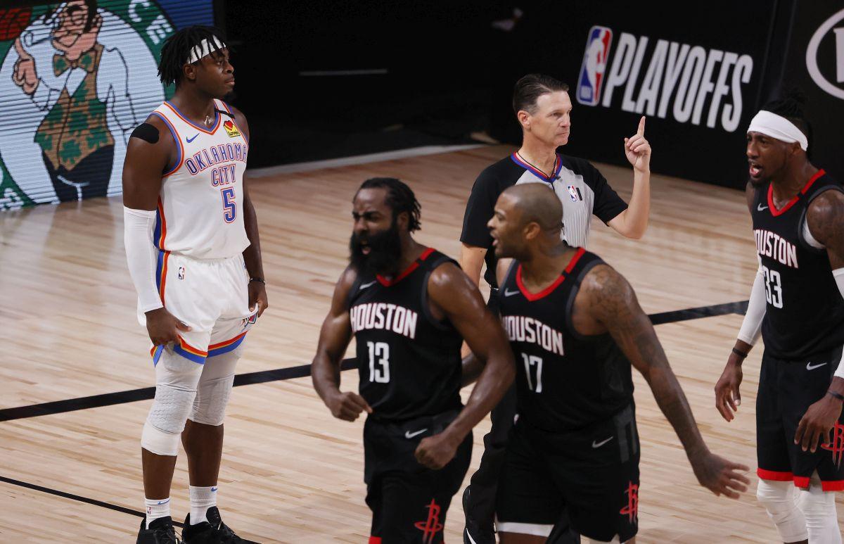 Heat sa linije bacanja do 2:0 protiv Bucksa, Hardenova blokada za polufinale Rocketsa