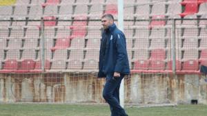 Damjanović slavio u derbiju: Neću da se zamaram tim stvarima, neke stvari ne možete kupiti novcem!