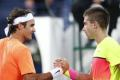 Federer: Ne pravite od Borne novog Novaka