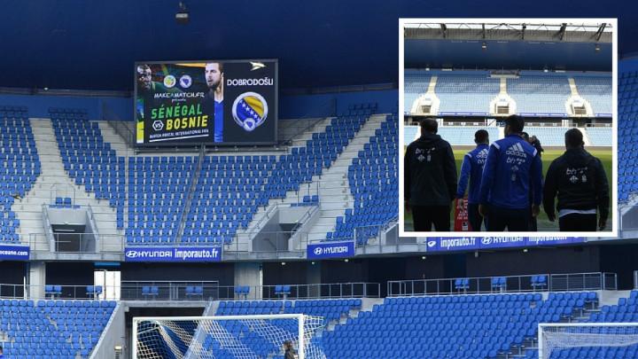 Zmajevi ponovo na vrhunskom stadionu: Pogledajte kako izgleda Stade Oceane