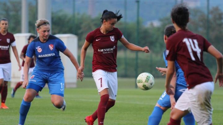Đoković: Duel protiv Chelseaja je prilika za dodatnu afirmaciju ženskog nogometa u BiH