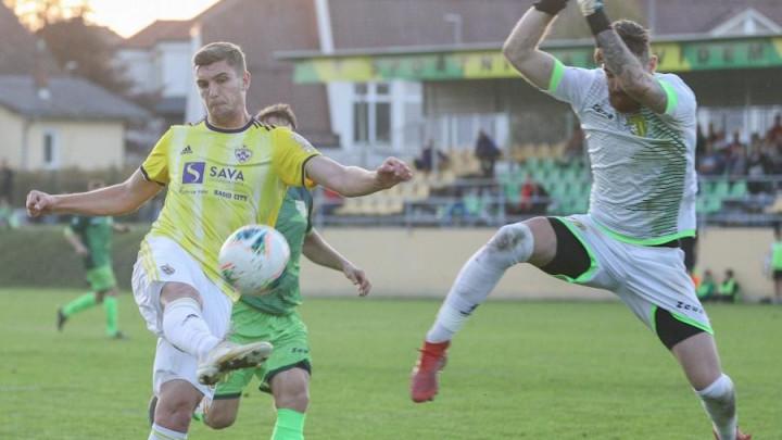 Mulahusejnović i Mešanović pogađali u visokoj pobjedi Maribora
