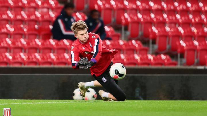 Stoke City šalje na posudbu mladog reprezentativca BiH