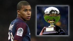 Bira se najbolji mladi igrač, a u žiriju Platini, Van Basten, Messi, Ronaldo...