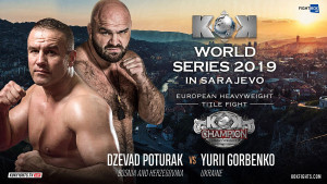 Prvi put u BiH - King of Kings World Grand Prix (KOK WGP)