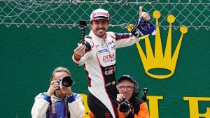Alonso se vraća u Formulu 1 još ove godine?